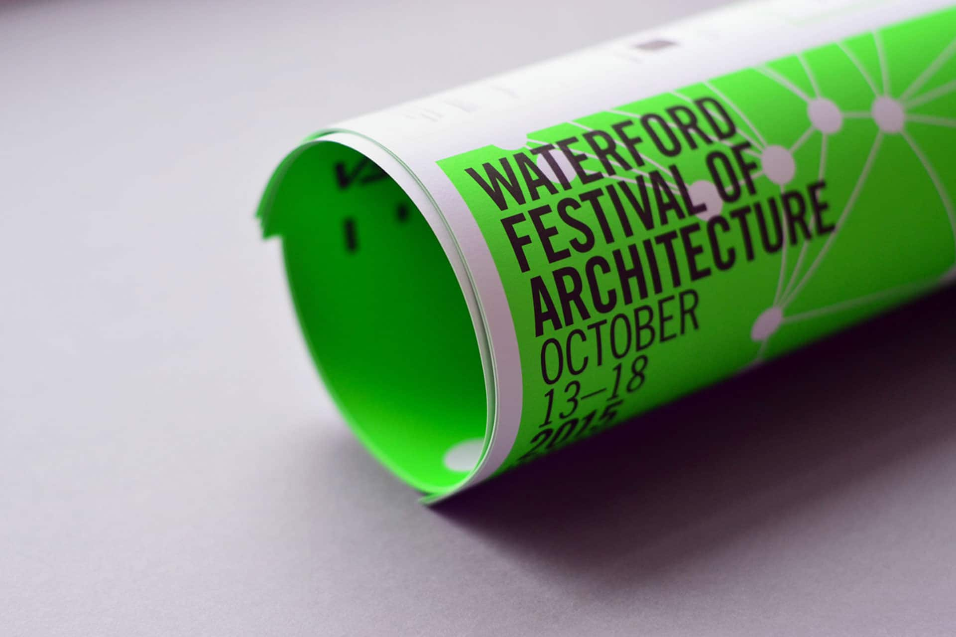 Waterford Festival of Architecture 2015