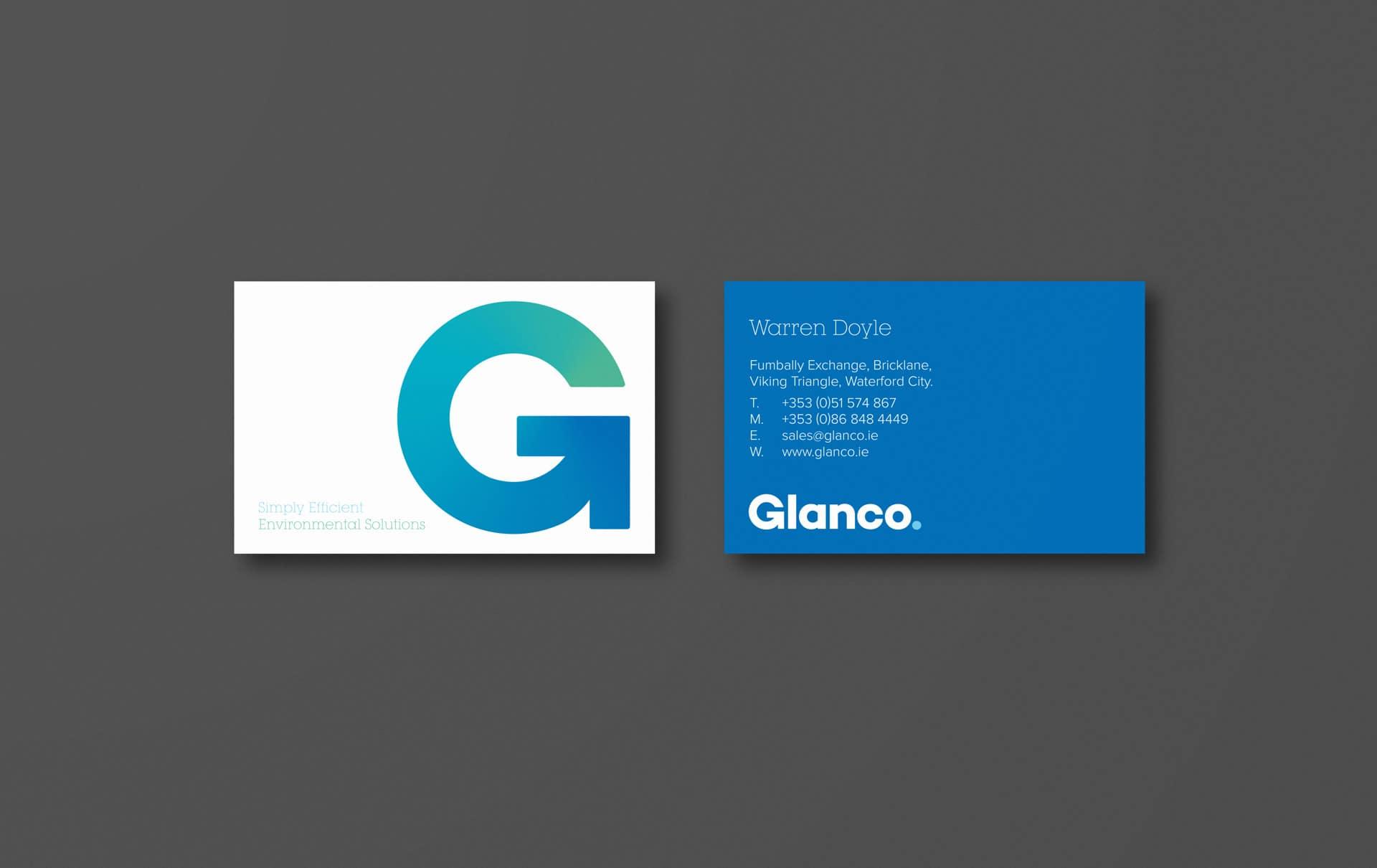 TrueOutput - Glanco