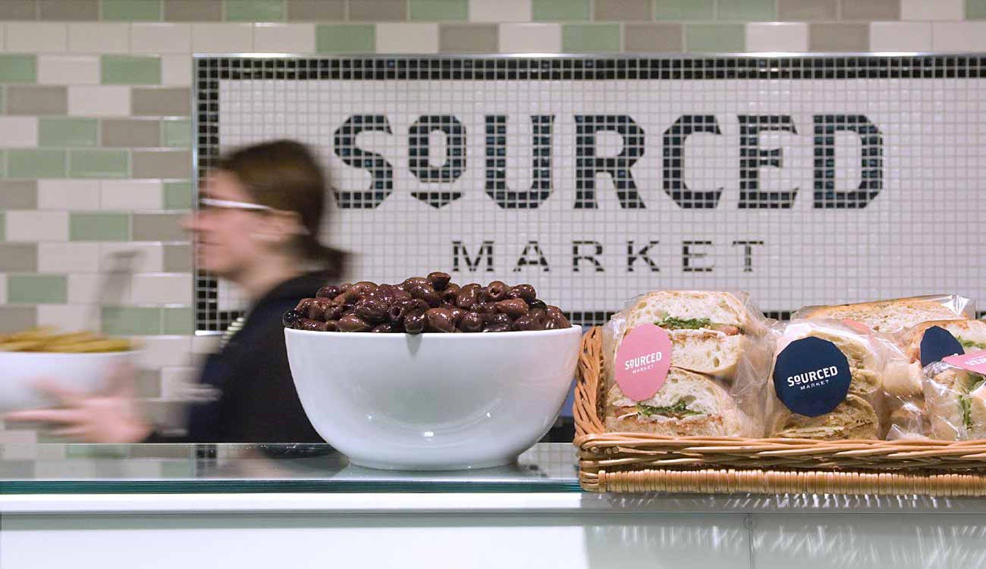 TrueOutput - Sourced Market