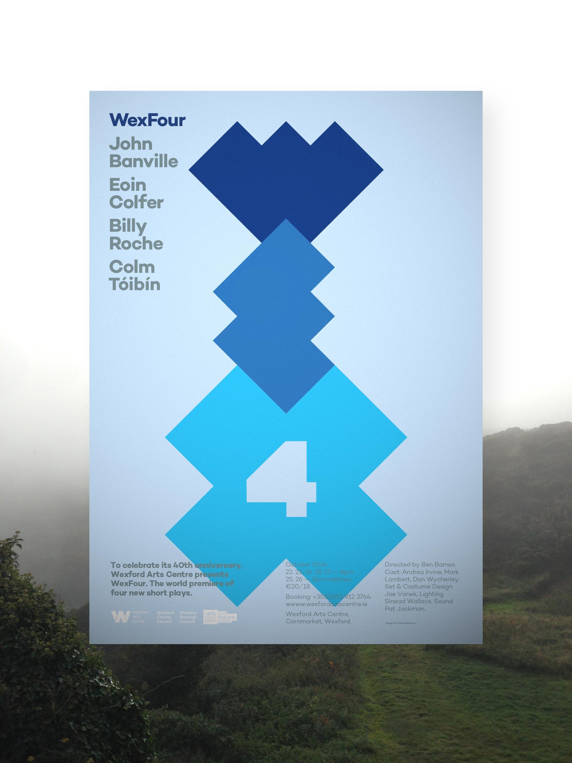 TrueOutput - Wexfour