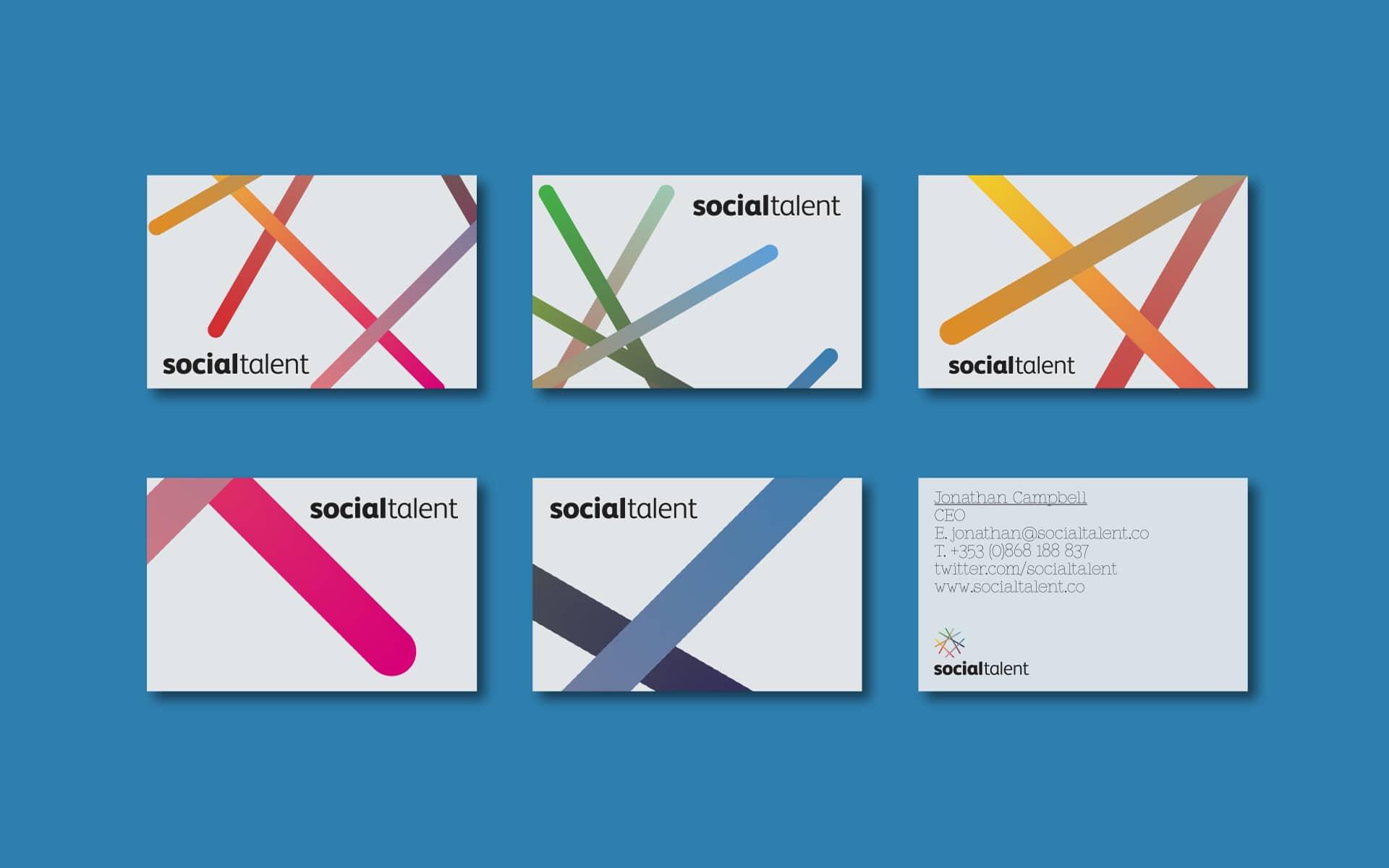 TrueOutput - Social Talent