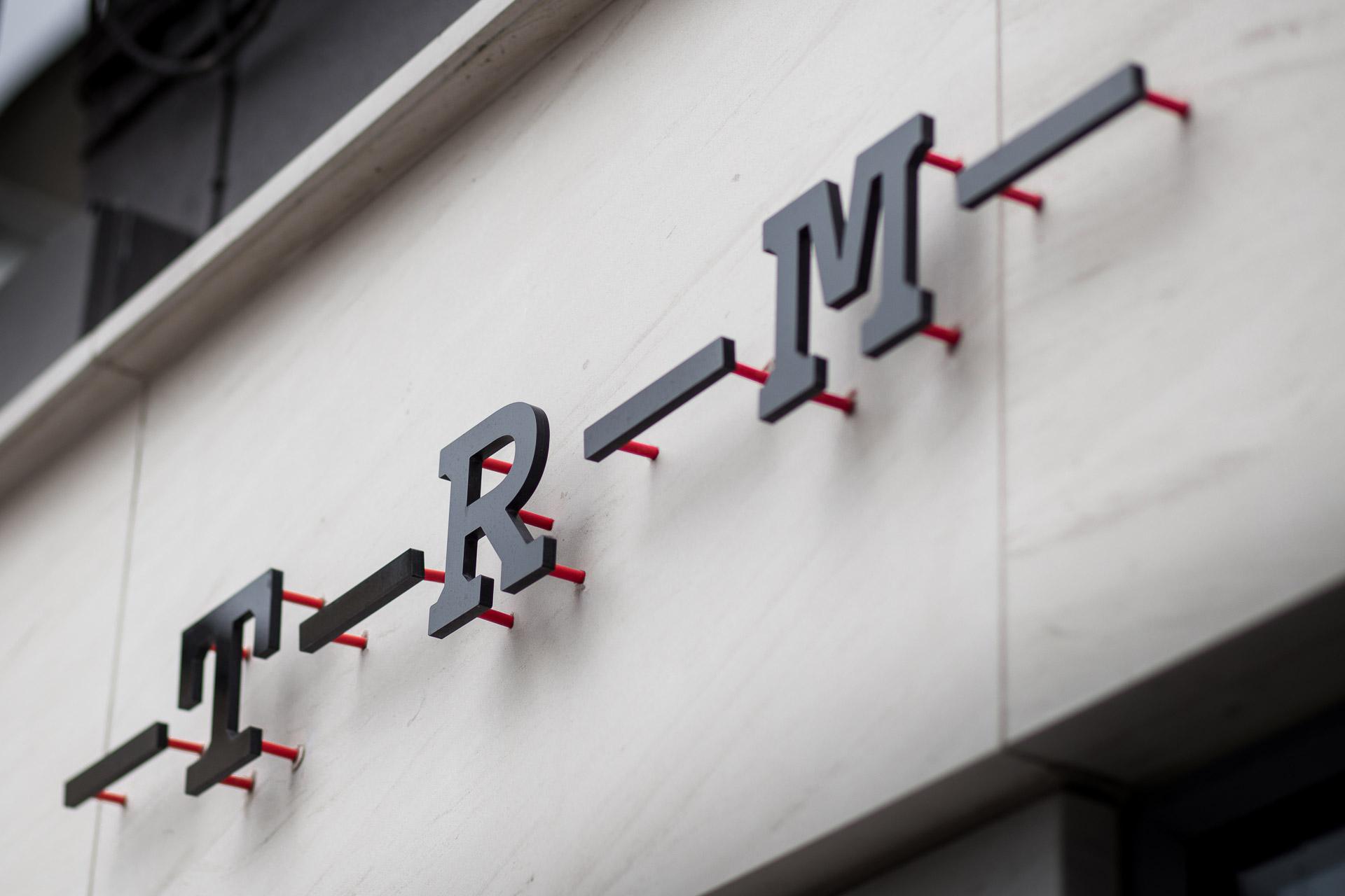 TRM web-2