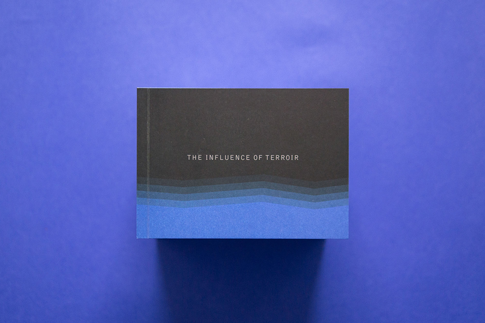 Waterford Distillery – Taste profile flip book